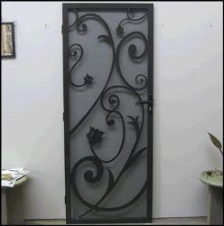 Philips Door
