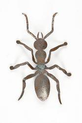 Medium Ant Magnet Garden Art