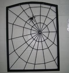 Spiderweb Gate