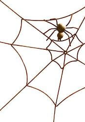 Spiderweb Wall Art