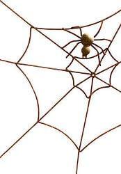 Spiderweb Wall Art