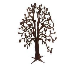 Spring Tree Standing Garden Art