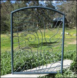 Swirl Gate