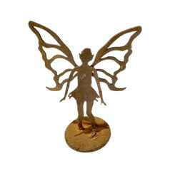 Small Standing Fairy Stand Garden Art