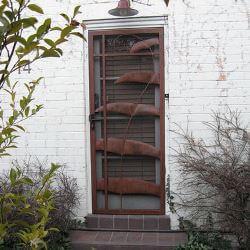 Walker Door