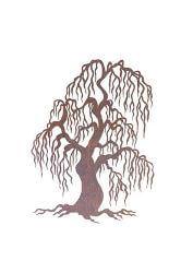 Willow Wall Art